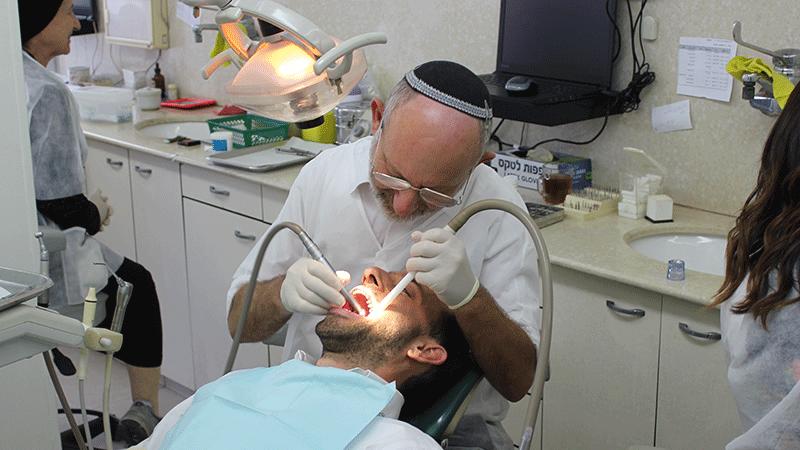 tandartsklinieken