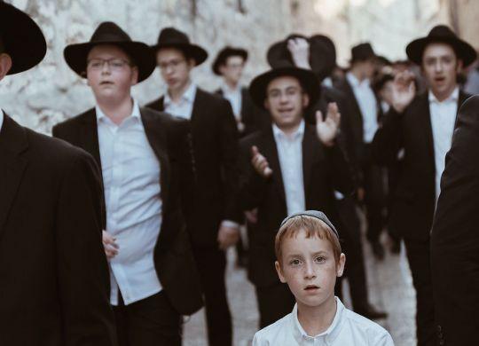 Joodse Feesten