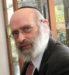 Rabbijn-Ies-Vorst