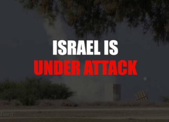 israele-sotto-attacco-770-513